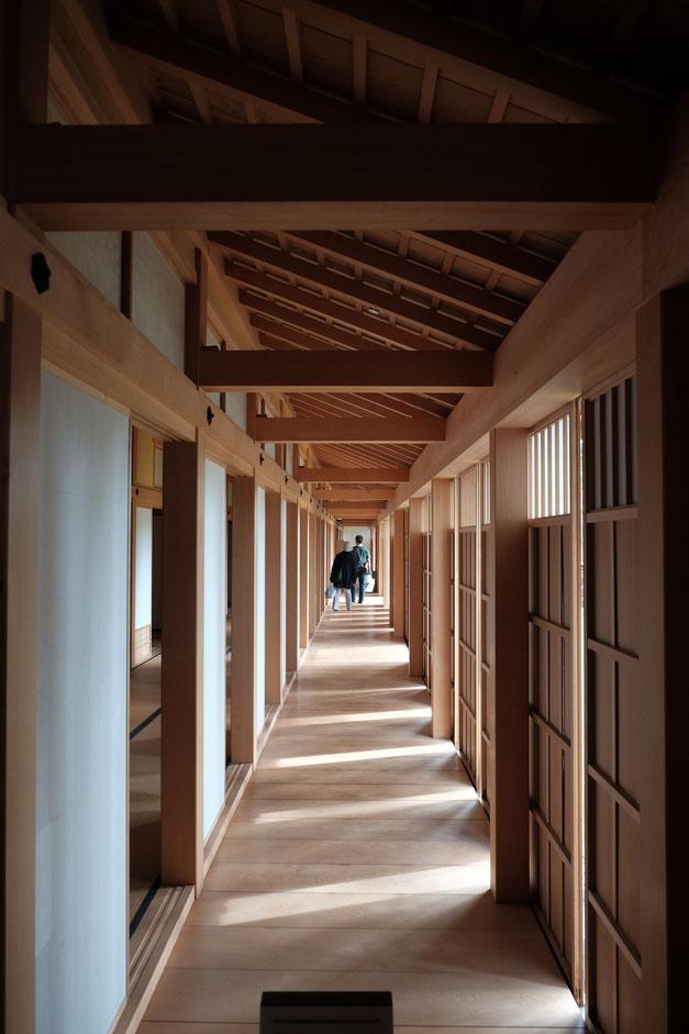 函館奉行所 建築家